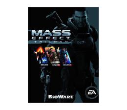 Gra na PC BioWare Mass Effect Trilogy ESD Origin