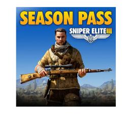 Gra na PC PC Sniper Elite III: Afrika - Season Pass ESD Steam