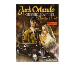 Gra na PC ToonTRAXX Studios Jack Orlando Directors Cut ESD Steam