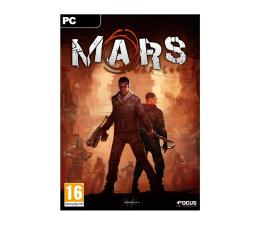 Gra na PC Focus Home Interactive Mars: War Logs ESD Steam