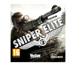 Gra na PC PC Sniper Elite V2 ESD Steam