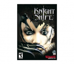 Gra na PC PC KnightShift ESD Steam
