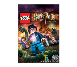 Gra na PC Warner LEGO: Harry Potter Years 5-7 ESD Steam