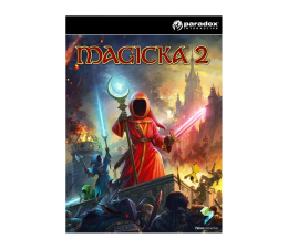 Gra na PC Paradox Development Studio Magicka 2 ESD Steam