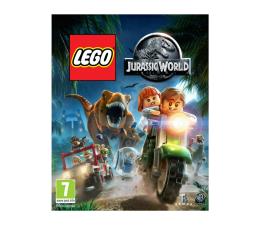 Gra na PC Warner LEGO: Jurassic World ESD Steam