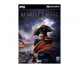 Gra na PC Paradox Development Studio March of the Eagles ESD Steam