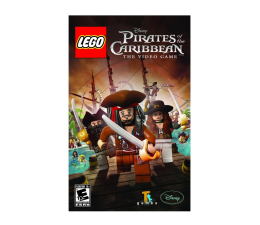 Gra na PC PC LEGO: Pirates of the Caribbean ESD Steam
