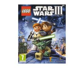 Gra na PC Warner LEGO: Star Wars III - The Clone Wars ESD Steam