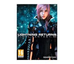 Gra na PC Square Enix Lightning Returns: Final Fantasy XIII ESD Steam