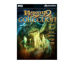 Gra na PC PC Majesty 2 Collection ESD Steam