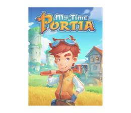 Gra na PC Team17 My Time at Portia ESD Steam