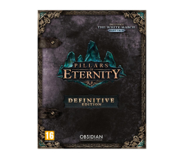 Gra na PC Obsidian Entertainment Pillars of Eternity Definitive Edition ESD Steam