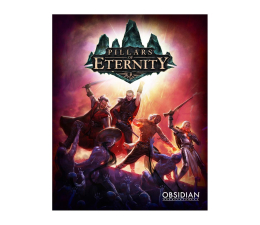 Gra na PC Obsidian Entertainment Pillars of Eternity Hero Edition ESD Steam