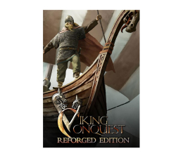 Gra na PC PC Mount & Blade: Warband - Viking Conquest Reforged