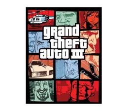 Gra na PC Rockstar Grand Theft Auto 3 ESD Steam