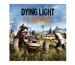 Gra na PC Techland Dying Light: The Following ESD Steam