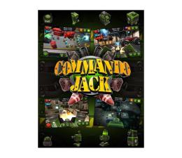 Gra na PC Colossal Games Commando Jack ESD Steam