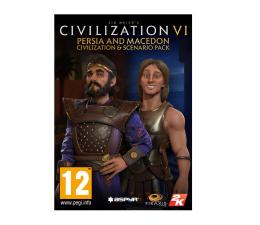 Gra na PC Firaxis Games Civilization6 Persia&Macedon Civilization&Scenario