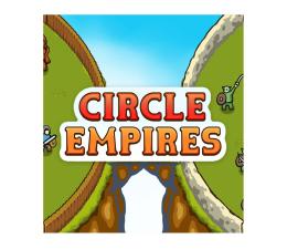 Gra na PC Luminous Circle Empire ESD Steam