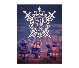 Gra na PC IronOak Games For The King ESD Steam