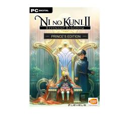 Gra na PC Bandai Namco Entertainment Ni No Kuni II The Prince's Edition ESD Steam