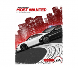 Gra na PC EA Need for Speed: Most Wanted ESD Origin