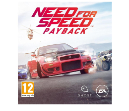 Gra na PC EA Need for Speed: Payback - 2200 Speed Points ESD