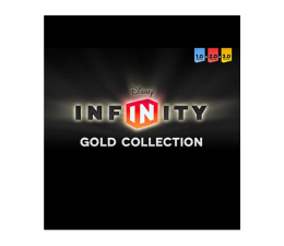 Gra na PC Avalanche Studios Disney Infinity Gold Collection ESD Steam