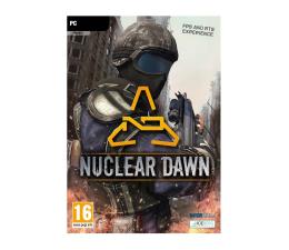 Gra na PC InterWave Studios Nuclear Dawn ESD Steam