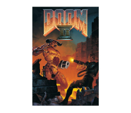 Gra na PC id Software DOOM II ESD Steam
