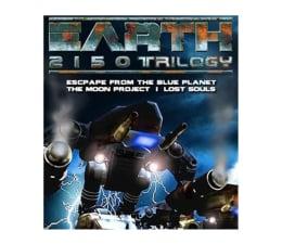 Gra na PC Reality Pump Earth 2150 Trilogy ESD Steam