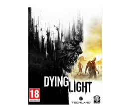 Gra na PC Techland Dying Light ESD Steam