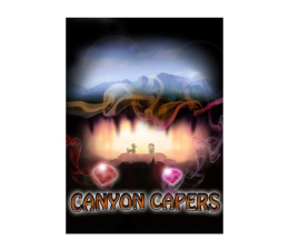 Gra na PC PC Canyon Capers ESD Steam
