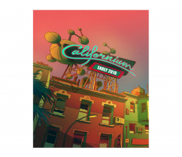 Gra na PC PC Californium ESD Steam