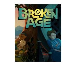Gra na PC PC Broken Age ESD Steam
