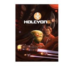 Gra na PC Massive Damage Halcyon6:Starbase Commander LIGHTSPEED EDITION