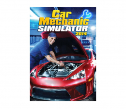 Gra na PC PC Car Mechanic Simulator 2014 ESD Steam