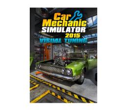 Gra na PC PC Car Mechanic Simulator 2015 ESD Steam