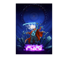 Gra na PC The Game Bakers Furi ESD Steam