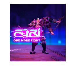 Gra na PC The Game Bakers Furi: One More Fight ESD Steam