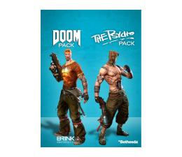 Gra na PC PC BRINK - Doom/Psycho Combo Pack ESD Steam