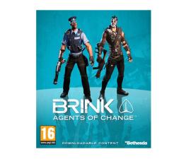 Gra na PC PC BRINK: Agents of Change ESD Steam