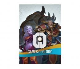 Gra na PC Lightbulb Crew Games Of Glory - Byorn Pack ESD Steam