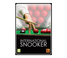 Gra na PC Big Head Games International Snooker ESD Steam