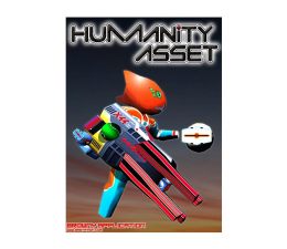 Gra na PC Browny Application Humanity Asset ESD Steam