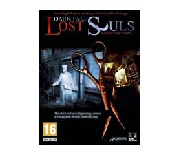 Gra na PC PC Dark Fall: Lost Souls ESD Steam
