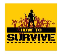 Gra na PC Eko Software How to Survive ESD Steam