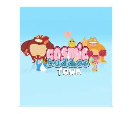 Gra na PC PC Cosmic Buddies Town ESD Steam
