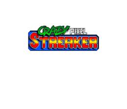 Gra na PC Lubiterum Crazy Pixel Streaker ESD Steam