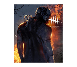 Gra na PC PC Dead by Daylight ESD Steam